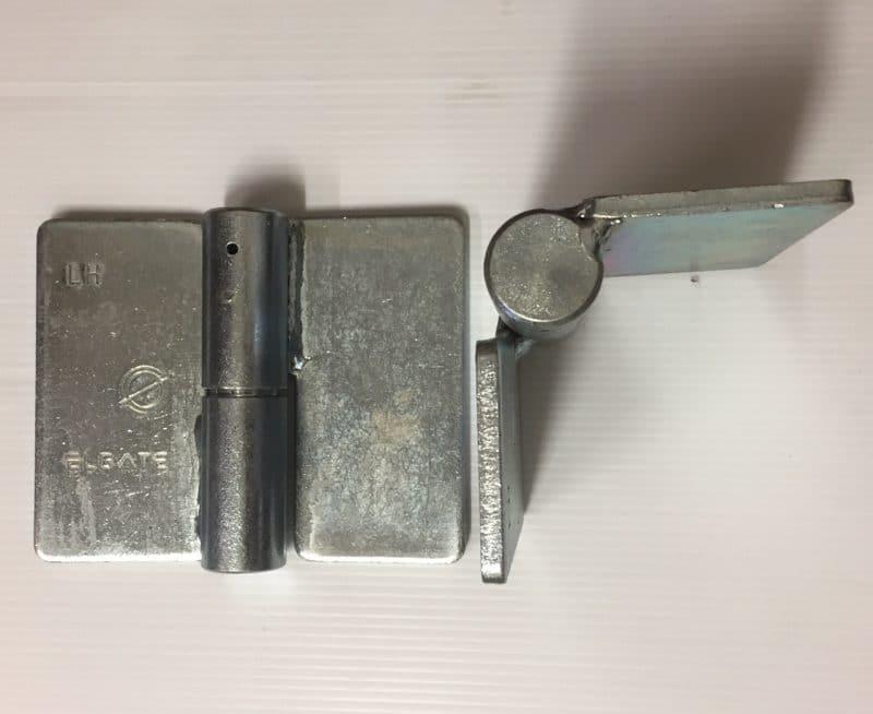 Elgate weld on hinge VHSSLHWZ5
