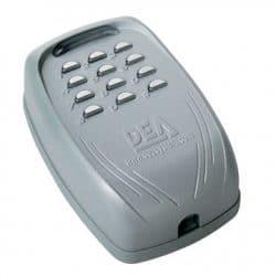 DEA DigiRad Keypad