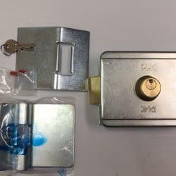 FAAC electric lock