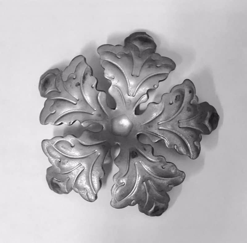 ART. 665/2 Rosette Flower