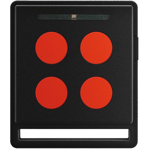 Ecco5 Nice Remote Control