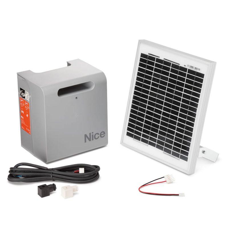 Nice Solar Kit