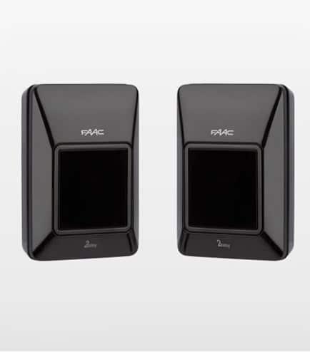 FAAC xp30-photocells