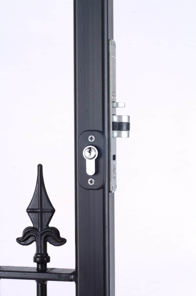 Gatemaster NAL Key Locking Gate Latch